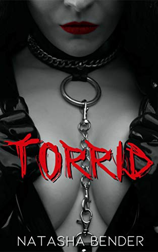 Torrid: 15 Book Short Story Collection