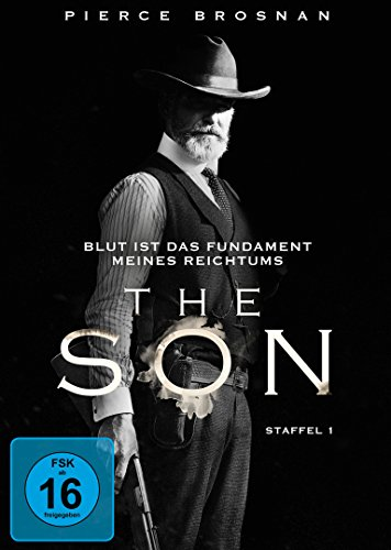 The Son - Staffel 1 [3 DVDs]