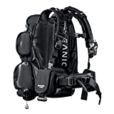 OCEANIC JETPACK COMPLETE SCUBA DIVING TRAVEL SYSTEM BC/BCD DRY...
