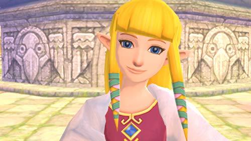41IPH4U2gLL - The Legend of Zelda: Skyward Sword HD - Nintendo Switch