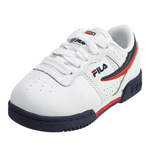 Infant Fila Shoes