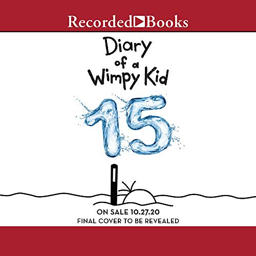 Diary of a Wimpy Kid: The Deep End (Diary of a Wimpy Kid, 15)