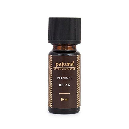 pajoma Duftöl Relax, Golden Line, Parfümöl, 10 ml