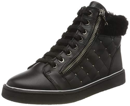 Patrizia Pepe Kids PPJ535 Sneaker, Bianco, 31 EU