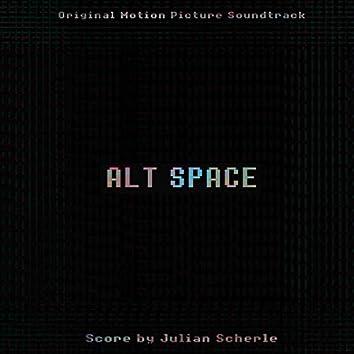 Alt Space (Original Motion Picture Soundtrack)