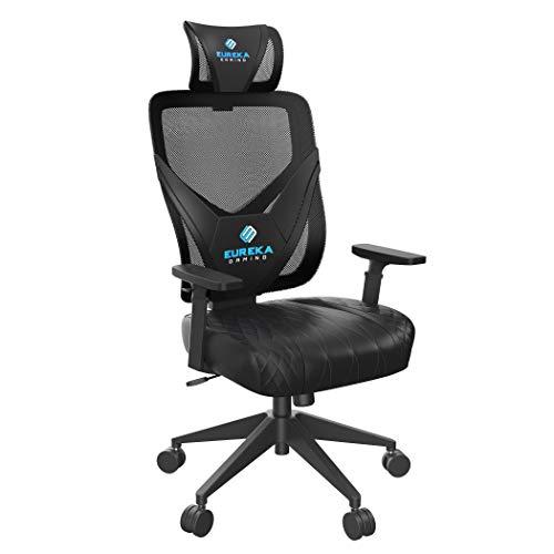 Video Game Chair GE300, Black
