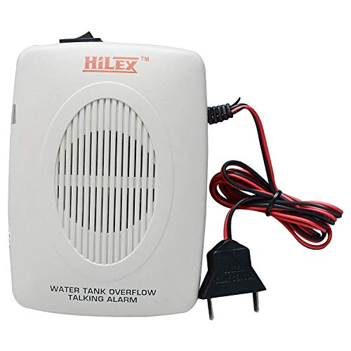HELEX UM Info World Store Water Tank Overflow Alarm