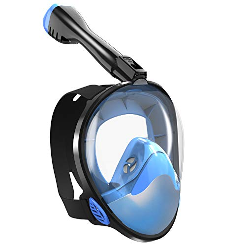 Mascara Snorkel marca TINMIU