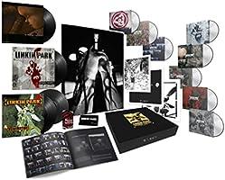 Hybrid Theory (Super Deluxe 4 Lp + 5 Cd + 3 Dvd + Mc + Libro Illustrato 80 Pg.)