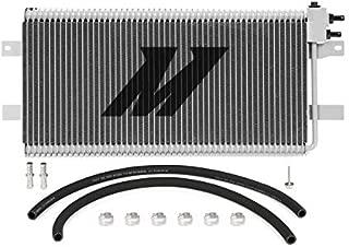 Mishimoto MMTC-RAM-03SL Silver Cummins Transmission Cooler (Dodge Ram 2500/3500 5.9L/6.7L)