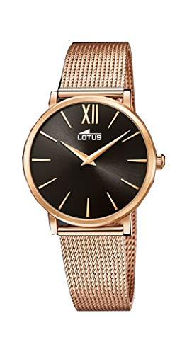 Lotus Reloj de Vestir 18733/2