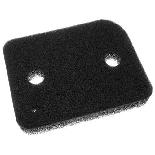 vhbw Filter (Sockelfilter) passend für Miele TDB120WP, TDB130WP, TDB230WP, TDB230WP Active, TDD120WP, TDD130WP Wäschetrockner - Ersatzfilter