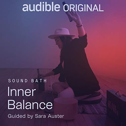 Inner Balance audiobook cover art