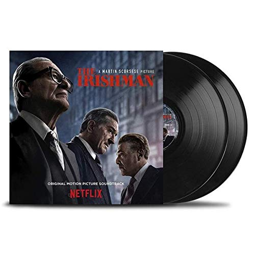 The Irishman (Original Motion Picture Soundtrack) [Vinyl LP]