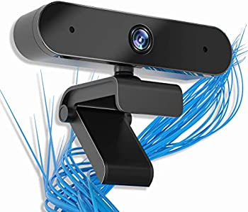 Crazy 5 1080p HD Webcam with Microphone
