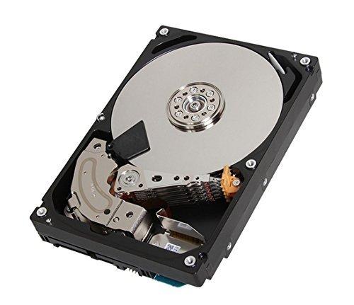 Toshiba HDWF180UZSVA Interne Festplatte 8TB