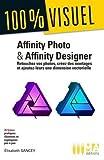 Affinity photo et affinity designer - Retouchez vos photos et créez des montages