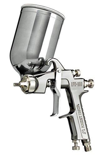 Iwata Lph 101 Lv Spraygun 1.4Mm W/Cup