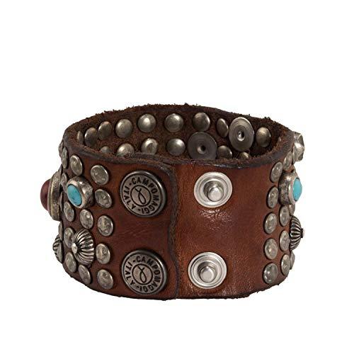 Campomaggi Armband Leder 20 cm