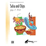Salsa and Chips Sheet