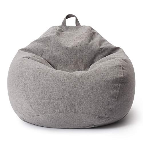Lumaland Comfort Line Sitzsack Indoor - 100x120x50 cm