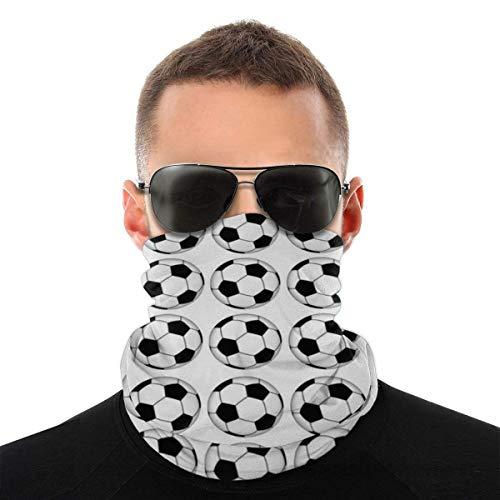 Bandeau, écharpe Bandana sans couture élastique de football, série de chapeaux de sport de résistance aux UV pour le yoga randonnée équitation moto
