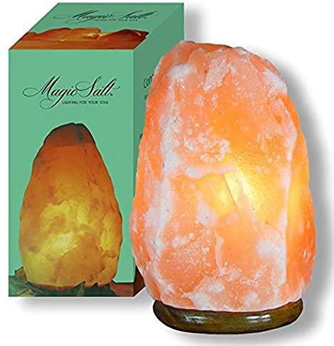 LAMARE SALT LAMP FR (2-3kg B)