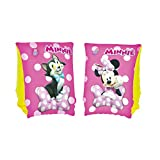 Manguitos Hinchables Bestway Minnie Mouse
