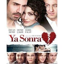 Ya Sonra (DVD) by BarisFalay