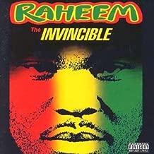 raheem the invincible