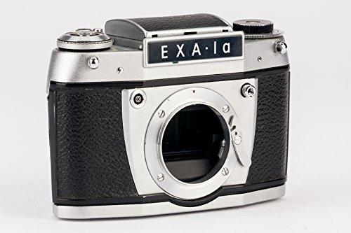 CAGO Ihagee Exakta Exa 1a 1 a Gehäuse Body SLR-Kamera