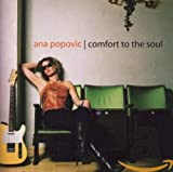 Songtexte von Ana Popović - Comfort to the Soul