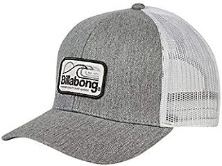 Boys' Walled Trucker Hat