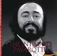 Intimate Pavarotti