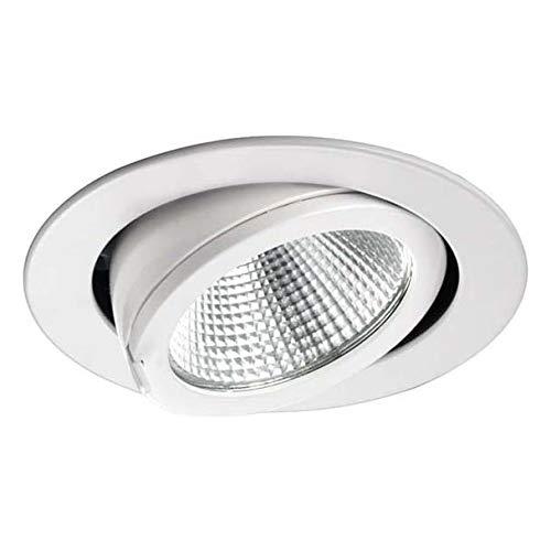 Brumberg Leuchten 88673175 4251433900146 - Foco led empotrable (38 g, 3500 K), color blanco