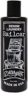 Railcar Denim Laundry Detergent