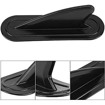 MAYMII Mini Kayak Skeg Tracking Fin Integral Fin Watershed Board Canoe Boat