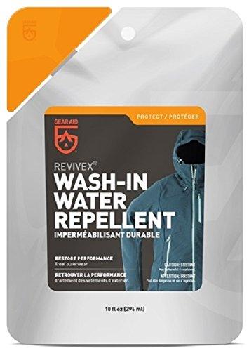 ReviveX(リバイベックス) アウトドア 衣類等 撥水剤 ウォッシュインウォーターリペレント 13014