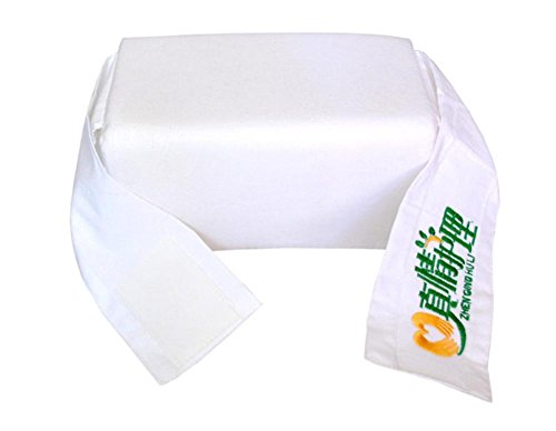 meylee Rodilleras de algodón multifuncionales antiescaras médicas/llagas de presión Almohada de Esponja para el Cuidado