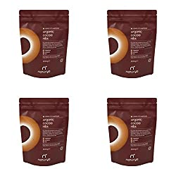 Increses energy ,vitality and well being Cacao is said, amongst other things, to encourage wellbeing through the release of anandamide, a bliss endowing compound Certified organic, vegan, vegetarian and gluten-free Packaged in a resealable pouch for ...