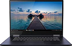 """Image of Lenovo - Yoga 730 2-in-1 15.6"""" Touch-Screen Laptop - Intel Core i5 - 12GB Memory - 256GB Solid State Drive - Abyss Blue: Bestviewsreviews"""