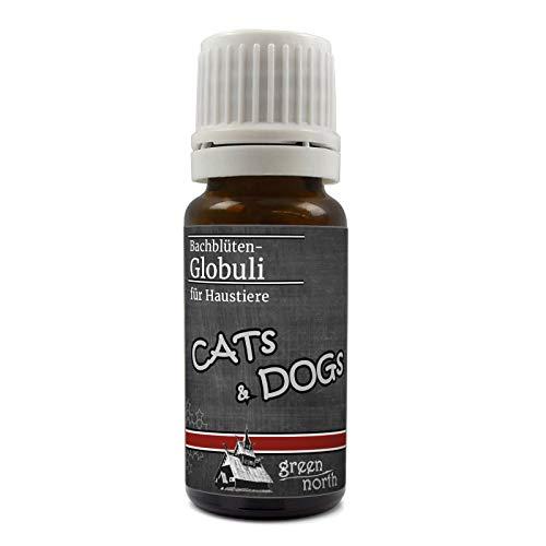 C30 Globuli für Hunde Katzen Haustiere | vielseitige Anwendung | Aus Deutschland | Rezeptfrei