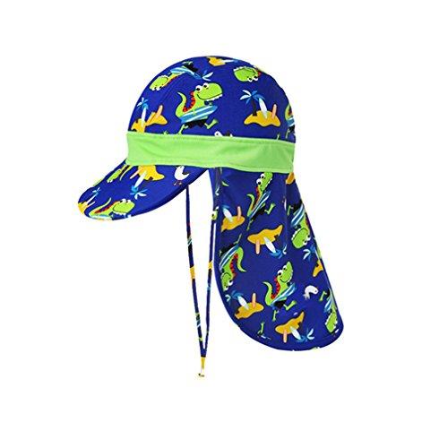 DAIDAIBQM Hombres Mujeres Transpirable Gorra Deportiva para Pescar Al Aire Libre Gorra De B/éisbol Visera Larga Sombrero De Malla Casual Sombrilla