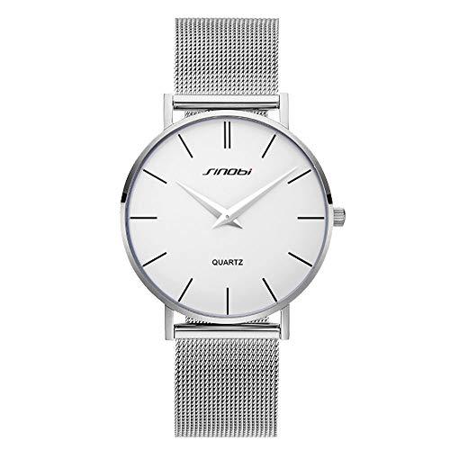 SINOBI - Herren -Armbanduhr- LXM