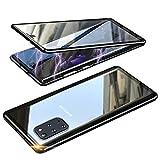 RAYOO Hülle für Samsung Galaxy S20 Plus,Magnetische