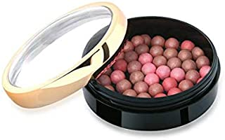 Golden Rose Ball Blusher No:01 1 Paket