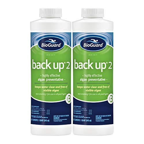 BioGuard Back Up 2 (1 qt) (2)