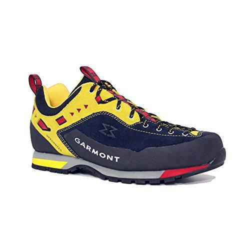 GARMONT Dragontail LT Yellow/Antracite EU 38