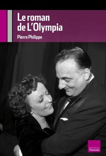 Le roman de l'Olympia (Essais)