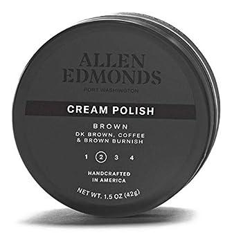 allen edmonds shoe cream